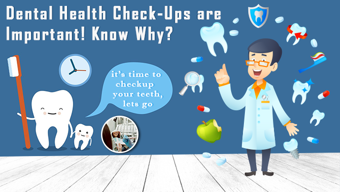 Dental-Health-Check-Ups-are-Important!-Know-Why